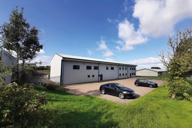 Thumbnail Light industrial to let in Inchmuir Road, Whitehill Industrial Estate, Bathgate