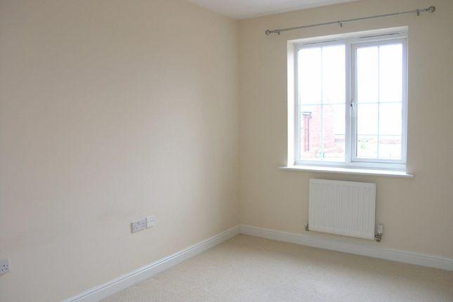 Bedroom of Thorneycroft Drive, Sixpenny Fields, Warrington WA1