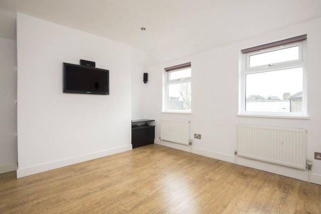 Bedroom Two of Ashenden Road, London E5