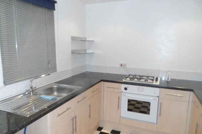 Thumbnail Flat to rent in London Road, Portsmouth