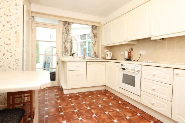 Kitchen of Pine Trees Drive, The Drive, Ickenham UB10
