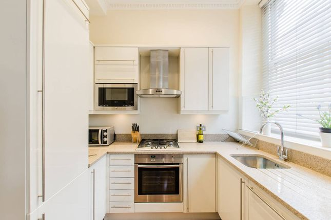 Thumbnail Flat to rent in Albany Street, Camden