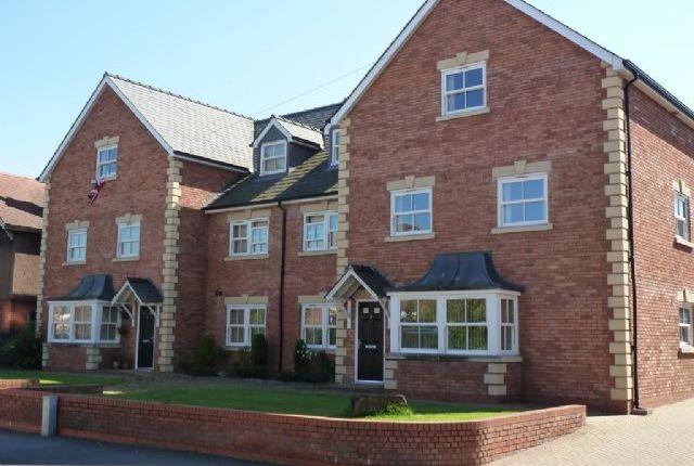 Thumbnail Flat to rent in Everoak Industrial Estate, Bromyard Road, Worcester