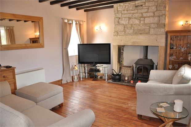 3 bed cottage for sale in Little Buildings, Ovington