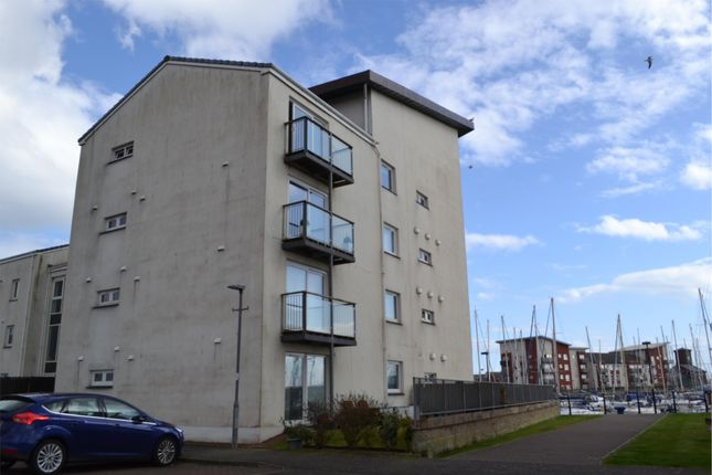 Thumbnail Studio for sale in 47 Mariners View, Ardrossan