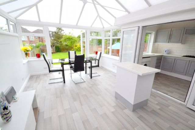Thumbnail Detached house for sale in Greenway, Totteridge, London