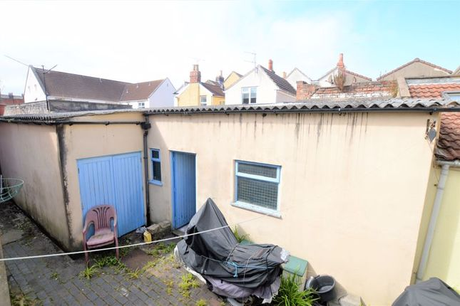 Thumbnail Commercial property for sale in Palmer Row, Weston-Super-Mare