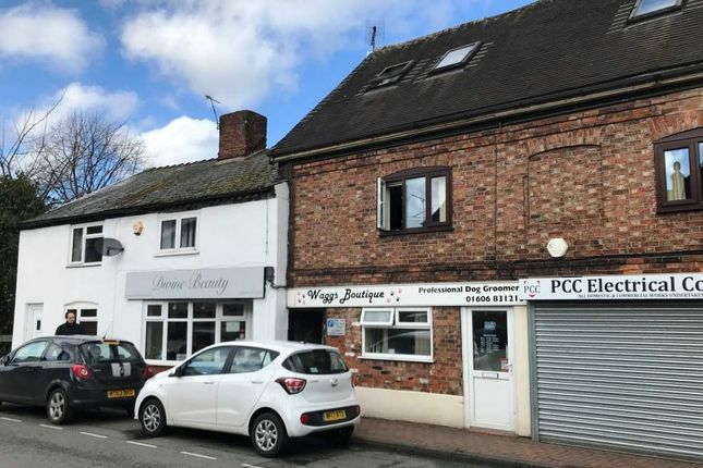 Commercial property for sale in Middlewich CW10, UK