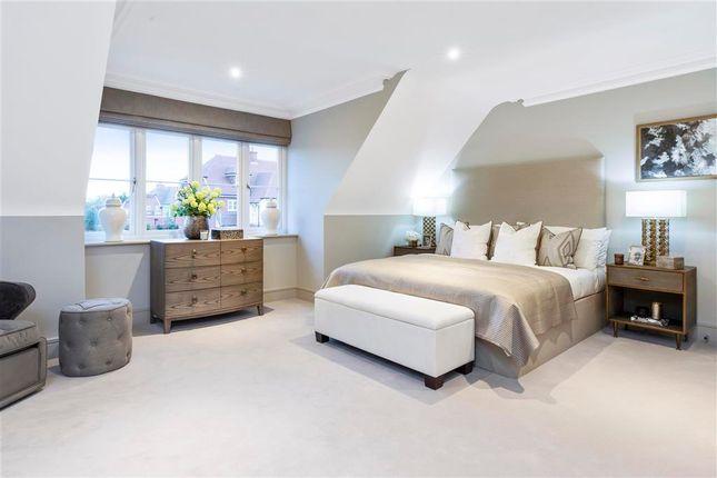 Bedroom 5 of Godstone Road, Lingfield, Surrey RH7