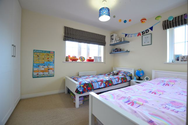 Bedroom Two: of Gresley Close, Watton At Stone, Hertford SG14