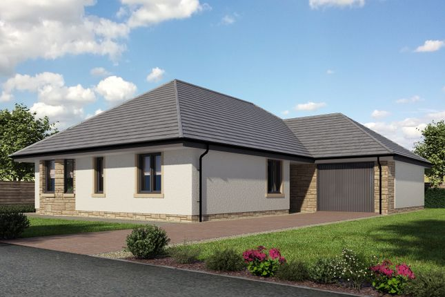 Thumbnail Detached bungalow for sale in Bowfield Road, West Kilbride