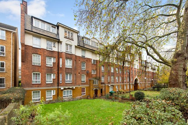 Thumbnail Flat to rent in Renton Close, Brixton, London