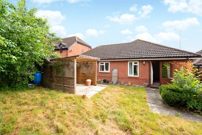 Thumbnail Bungalow for sale in Firsway, Whitchurch, Hampshire