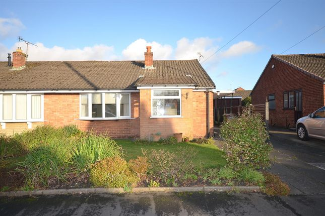 Thumbnail Semi-detached bungalow for sale in Scarisbrick Road, Rainford, St. Helens