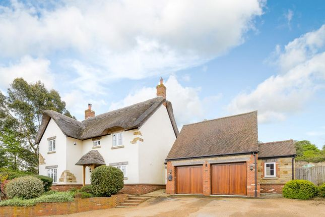 Thumbnail Property for sale in Church View, Wollaston, Northamptonshire