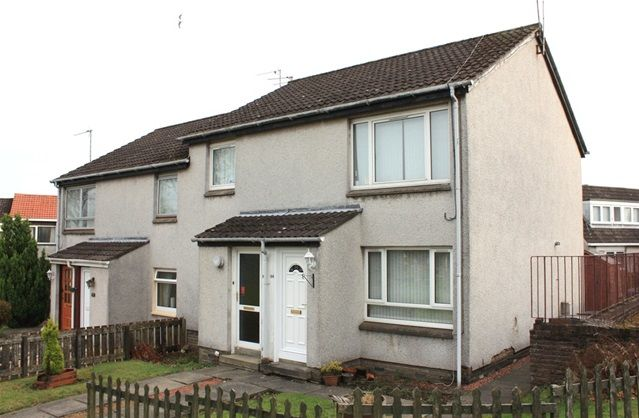 2 bed detached house to rent in Houstoun Gardens, Uphall, West Lothian EH52