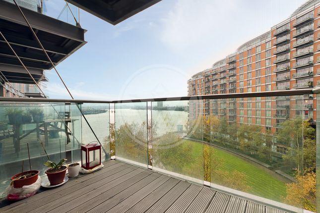 Thumbnail Property to rent in Fairmont Avenue, London
