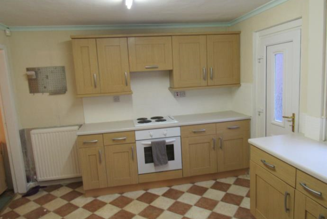 Thumbnail Semi-detached house to rent in 11 Hayhlll Ayr, Ayr