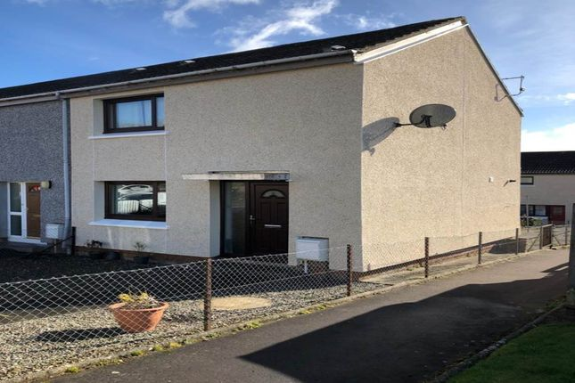 2 bed detached house to rent in Kincardine Road, Auchterarder PH3