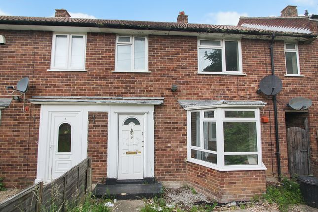 Thumbnail Terraced house to rent in Leitch Row, Gillingham