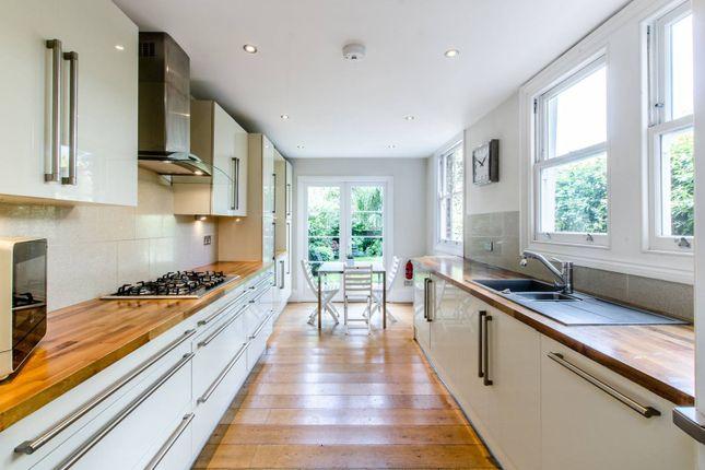 Thumbnail Property for sale in Raveley Street, Kentish Town