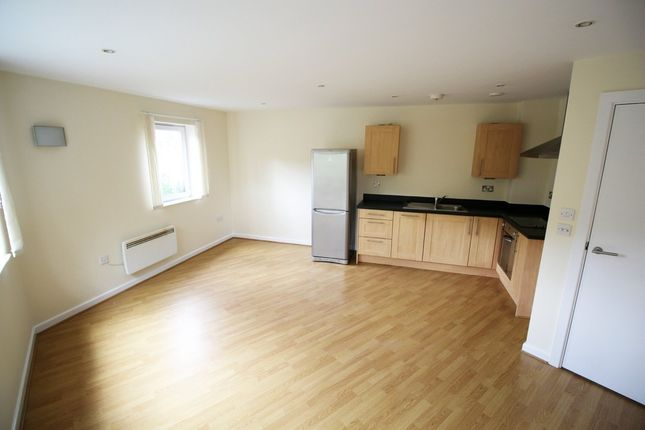 Thumbnail Flat to rent in Primrose Drive, Ecclesfield, Sheffield