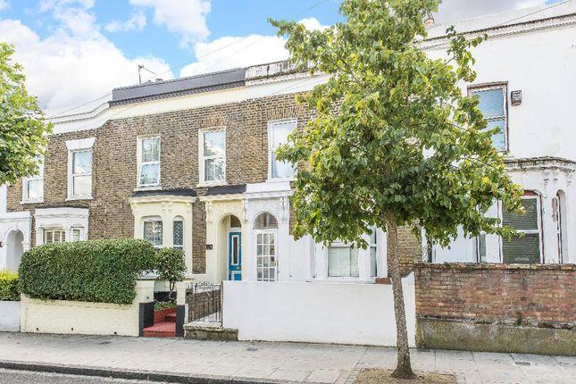 Thumbnail Terraced house to rent in Glenarm Road, Hackney, London