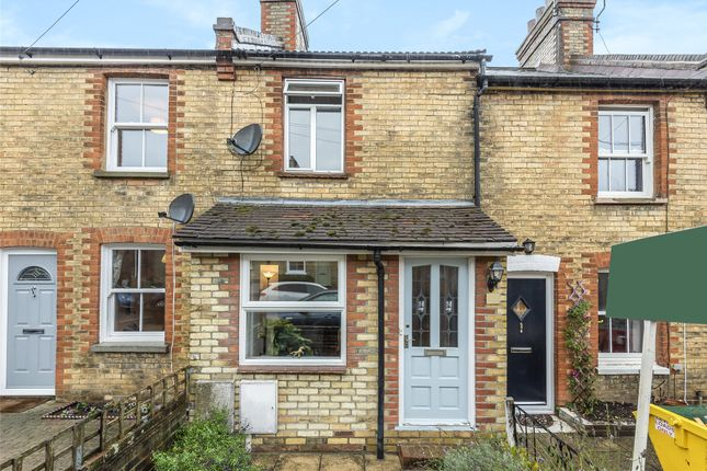 Thumbnail Terraced house for sale in Sandy Lane, Sevenoaks
