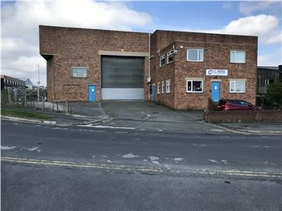 Thumbnail Light industrial for sale in Richardshaw Road, Grangefield Industrial Estate, Pudsey, West Yorkshire