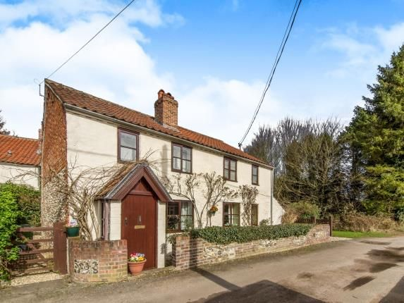 Thumbnail Detached house for sale in Castle Acre, King's Lynn, Norfolk
