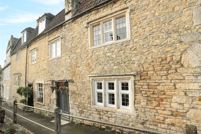 Thumbnail Terraced house for sale in The Batch, Batheaston, Bath, Somerset