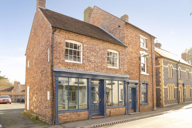 Thumbnail Property for sale in Sheinton Street, Much Wenlock