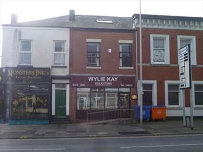 Office for sale in 3, Cookson Street, Blackpool, Lancashire