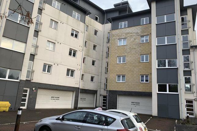 Thumbnail Flat to rent in Bellsmeadow Road, Falkirk, Falkirk