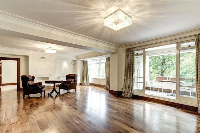 Thumbnail Flat for sale in Prince Albert Road, St John's Wood, London