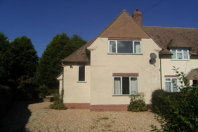 Thumbnail Semi-detached house to rent in Craven Way, Kintbury, 9Xg.