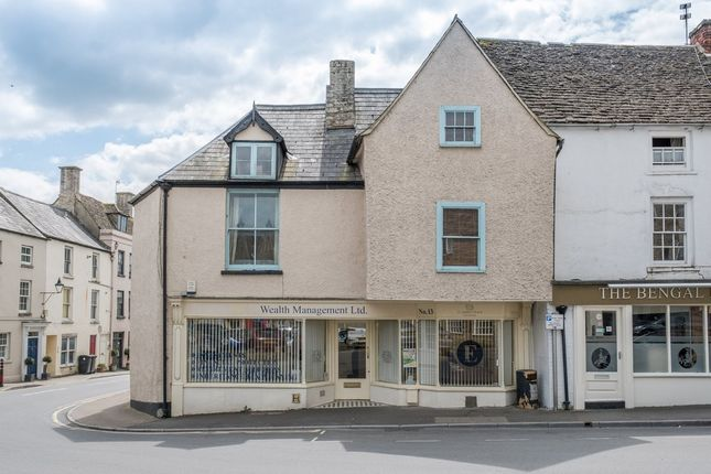 Thumbnail Land for sale in Market Place, Tetbury