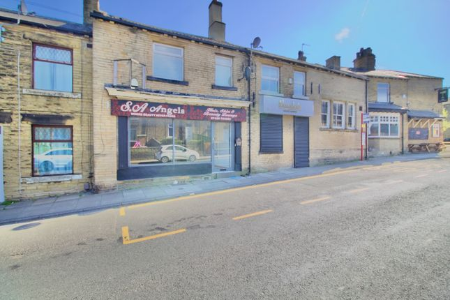 Thumbnail Retail premises to let in Huddersfield Road, Wyke