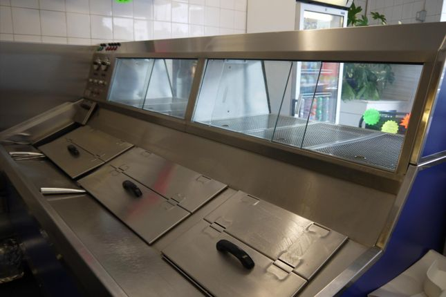 Photo 2 of Fish & Chips S65, South Yorkshire