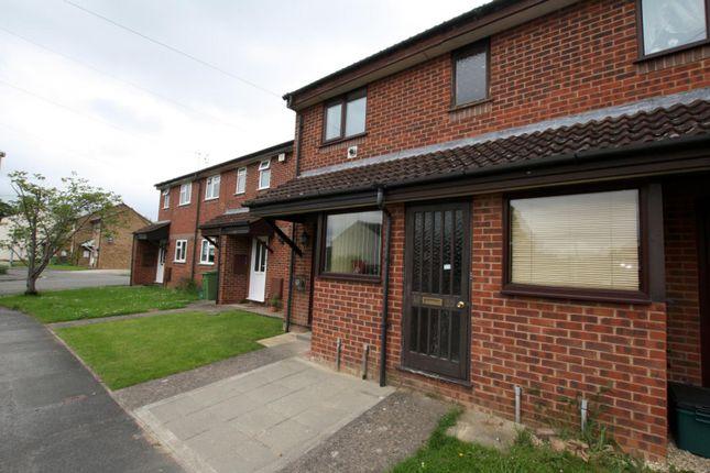 Thumbnail Flat to rent in River Leys, Swindon Village, Cheltenham