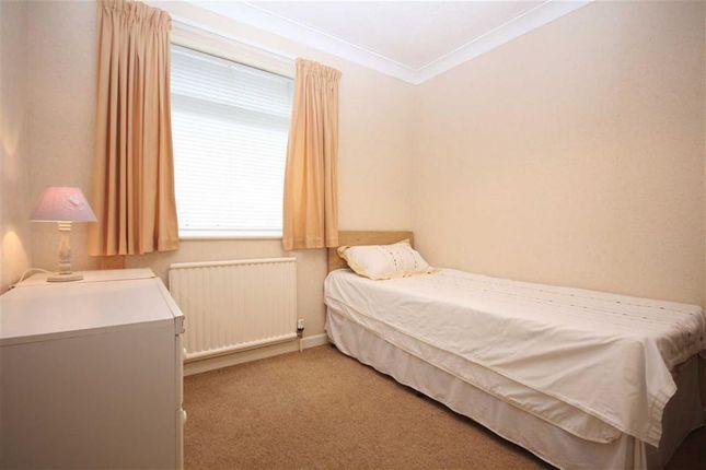 Bedroom Three of Wyresdale Drive, Leyland PR25