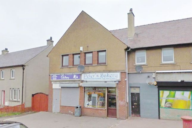 Thumbnail Flat for sale in 18, Cumberland Road, Greenock, Inverclyde PA160Tw