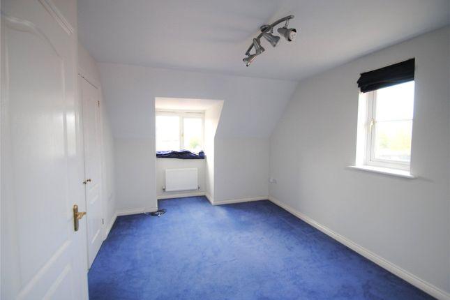 Bedroom Five of Royce Grove, Leavesden, Watford WD25