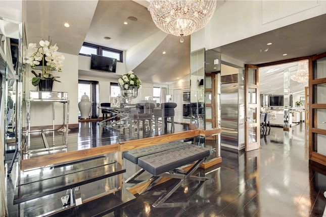 Flat for sale in Harrington Road, South Kensington, London