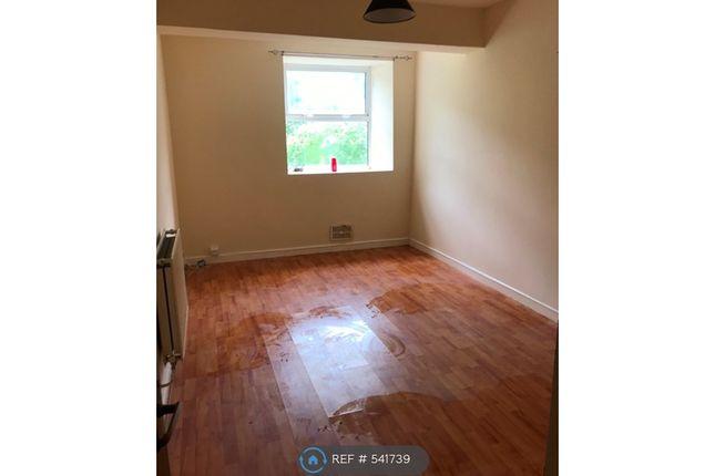 Thumbnail Flat to rent in Oxford St Basement, Bridgend