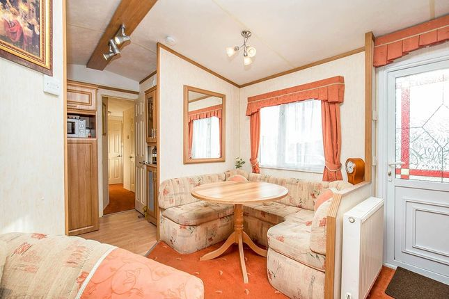 3 bed bungalow for sale in Fontwell Close Vinnetrow Road, Runcton, Chichester
