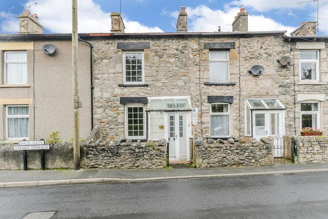 Thumbnail Terraced house for sale in Tansey Terrace, Ingleton, Carnforth, Lancashire