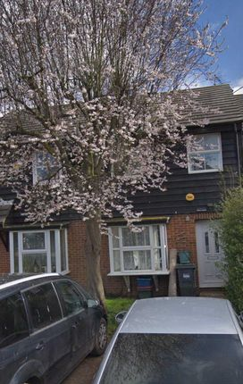 Thumbnail Terraced house to rent in Moreton Avenue, Isleworth, Greater London