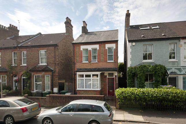 Thumbnail Property to rent in Salisbury Road, High Barnet