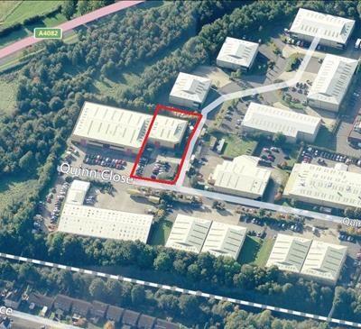 Photo 2 of Unit 5C Sevenstars Industrial Estate, Quinn Close/ Wheler Road, Coventry, West Midlands CV3